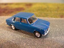 1/87 Brekina Alfa Romeo Giulia 1600 enzianblau 29522