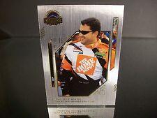 Parallel Tony Stewart #20 Home Depot Press Pass Eclise Solar 2002 Card #P1