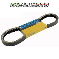 Courroie Dayco RMS 	DERBI	50	ATLANTIS 02 ROUGE BALLE	2003 163750252