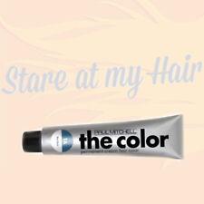 Paul Mitchell The Hair Color Permanent 3 Oz Cream / Dark Ash Brown 3a