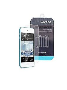 Ipod touch 5 - Glass Toughened For ipod
