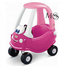 Little Tikes Cozy Coupe Magenta  *   Brand New  *
