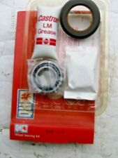 VAUXHALL ASTRA F G 1.6 Wheel Bearing Kit Rear 91 to 06 QH 1604004 1604303 New