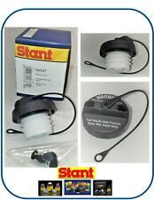 OEM Type Gas/Fuel Cap with Tether, Strap, Connector- OE Stant 10834T