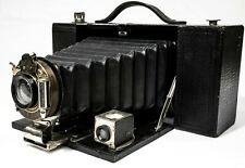 Antique Camera - Eastman Kodak Folding Brownie Model 3-A