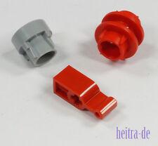 Hebel 6553 LEGO Technik Polumwandler 10 Stück alt-hellgrau