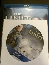 The Unit - Season 4 Blu-Ray, Disc 4 REPLACEMENT DISC (not full season)