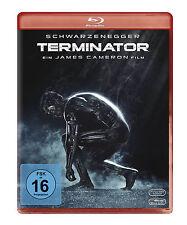 Terminator (Artwork Refresh) Neuauflage 1x Blu-ray Arnold Schwarzenegger Micha..