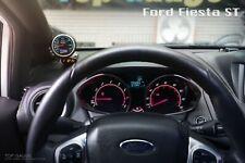 A Pillar Gauge Pod, 52mm or 60mm, fits Ford Fiesta ST MK7 MK7.5【TG-tech Auto】