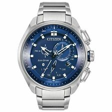 Citizen BZ1021-54L Men's Proximity Prizm Blue Eco-Drive Watch