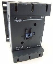 ABB b50 leistungsschütz Protège Contactor 22 KW chez 400 V Ith 125 A bobine 380//400v