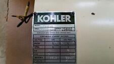 New listing Kohler 7Rmy 62 Generator Stator & Rotor Used / Ohm & Mega Tested Good