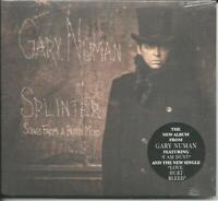 GARY NUMAN Splinter (No BARCODE) DEMO Digi-pak CD - RARE - FACTORY SEALED