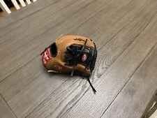 """New Rawlings Heart Of The Hide 11.75"""" I Web Baseball Glove Brown Black"""