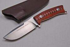 FOX Knife - FX 131 DW Pro Hunter Knife - Hunting Knife   (F37)