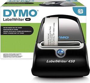 Dymo LabelWriter 450 Imprimante d'étiquettes USB