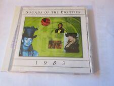 Sounds of the Eighties , 1983 , CD