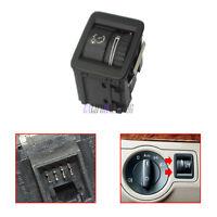 OE Dashboard Light Dimmer Adjustment Switch for VW Passat CC B6 B7 3C0941334A