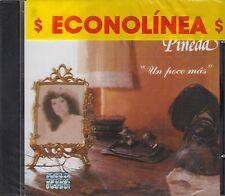 Guadalupe Pineda Un Poco Mas CD Nuevo Sellado