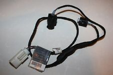 BMW Wiring Harness Optional Eqp Acc R1200CL K1200GT RS OEM PN 61 12 7 658 632