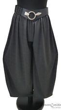 PoCo LAGENLOOK Shirt Ballon-Hose Karo L-XL-XXL-XXXL 44 46 48 50 52 54 56 58