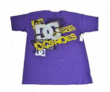 BRAND NEW DC SHOES T SHIRT, SIZE:LARGE. DC STYLE #1395