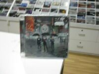 Jonas Brothers CD Europe A Little Bit Longer