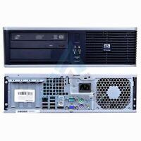 HP DC7900 Core2Duo E8400, 4GB RAM, 160GB HDD