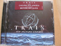 Train - My Private nation   CD 2003 MINT