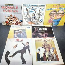 Fawlty Towers - Two Ronnies & Other British Comedy Vinyl LP - Job Lot Collection