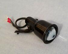 Singer Sewing Machine 66 99 15-91 Bug Eye Spotlight Lamp Light Excellent Wiring