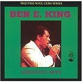 Ben E. King - Greatest Hits (2003) Best Of CD