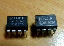 MC1391P TV Horizontal processor Lot of 2