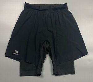 Salomon men's shorts