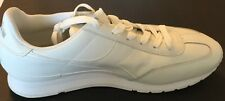 Classic Diadora Speed Leather Men Shoes US 12.5 Sneaker Running Cross Training