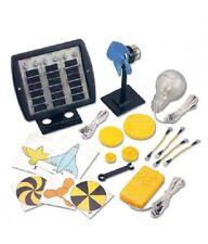 Solar Educational Model Kit An ideal introduction to solar power