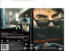 Risky Business-1983-Tom Cruise- Movie-DVD