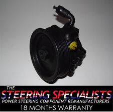 LTI TX London Taxi Genuine Remanufactured Power Steering Pump,18 Months Warranty