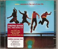 VENICE Welcome To The Rest LTD DOUBLE CHRISTMAS ED CD