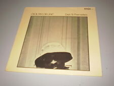 CECIL TAYLOR UNIT - DARK TO THEMSELVES - ENJA RECORDS LP - 1976 MADE IN GERMANY