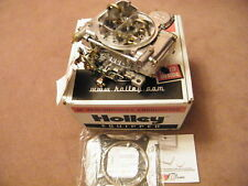 Holley Marine 600CFM Carb brand new! - others available