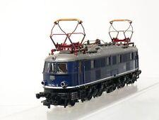 Roco 4141B H0 Locomotive Electric Locomotive Br 118 014-0 DB, Blue, Boxed