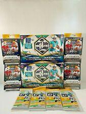 Miami Dolphins Break #68 Optic+2X Limited Fotl Hobby Box + Prizm Hanger Box