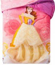 New Beauty And The Beast Love To Read Twin Comforter Sheet Set Bonus Skirt 5 Pc