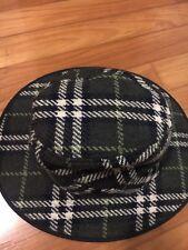 cappello donna burberry in vendita  d3430b85b108