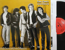 TOMMY CONWELL & THE YOUNG RUMBLERS - Runble ~ VINYL LP