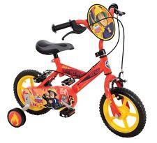 "Fireman Sam 12"" Bike"