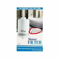 SF101 Shower Water Purification Filter to remove Chlorine/Heavy Metals