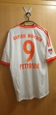 Trikot Nils Petersen Bayern München