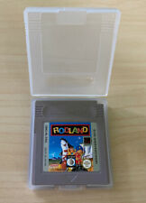 Gameboy Rodland